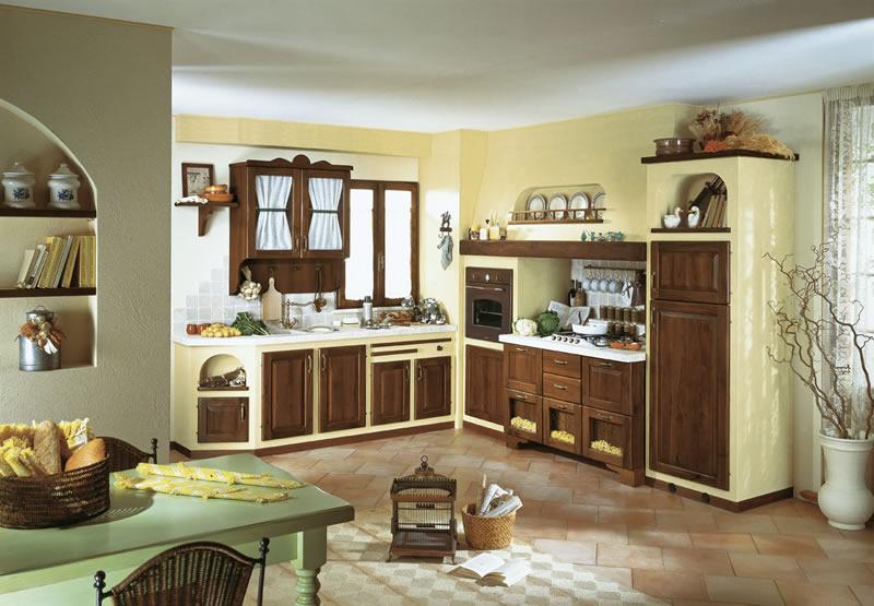 Cucina Letizia - Carlini Interni